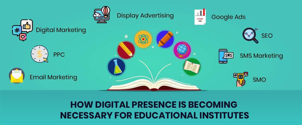 education website developement