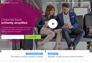 Travelport Locomote using Hubspot
